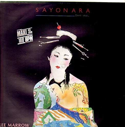 Bild 1: Lee Marrow, Sayonara (1985)