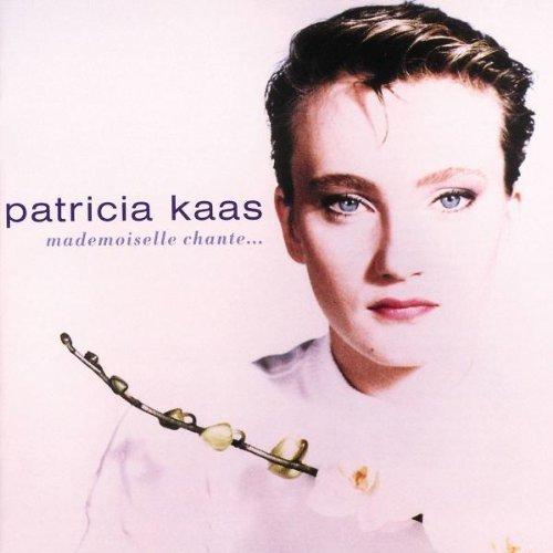 Bild 1: Patricia Kaas, Mademoiselle chante (1988)