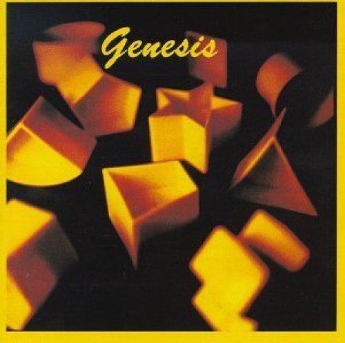 Bild 1: Genesis, Same (1983)