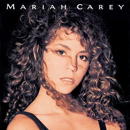 Bild 1: Mariah Carey, Same (1990)