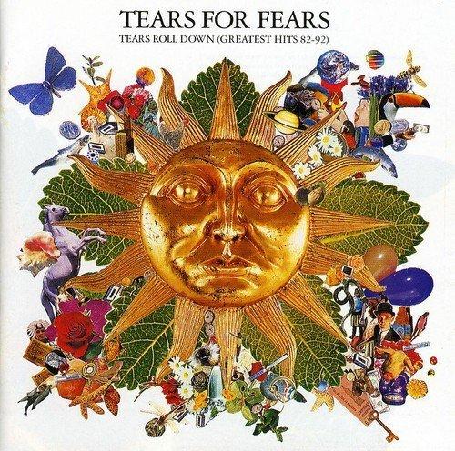 Bild 1: Tears for Fears, Tears roll down-Greatest hits 82-92