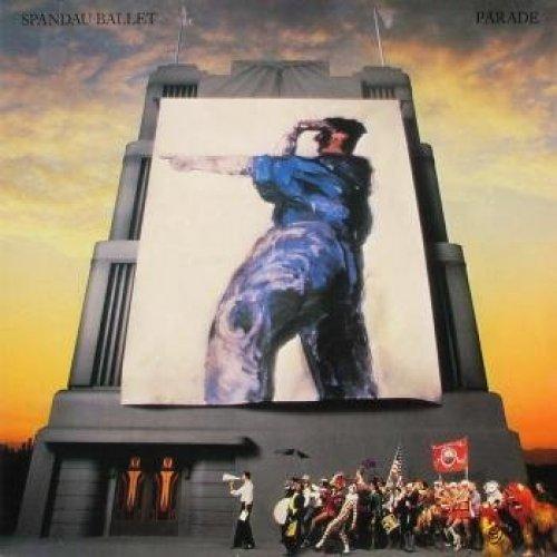 Image 1: Spandau Ballet, Parade (1984)