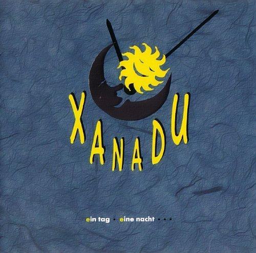 Bild 1: Xanadu, Ein Tag, eine Nacht (1991)