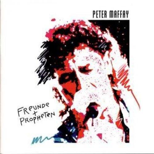 Фото 1: Peter Maffay, Freunde + Propheten (1992, #9910012)