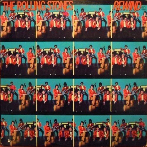 Bild 1: Rolling Stones, Rewind (1971-1984)
