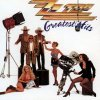 ZZ Top, Greatest hits (1973-92)