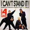 Twenty 4 Seven, I can't stand it (Hip House Remix, 6:10min. each, feat. Captain Hollywood)