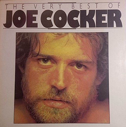 Bild 1: Joe Cocker, Very best of