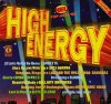 High Energy-Top-Hits '80 (1979, K-tel), Boney M., Suzi Quatro, Dschinghis Khan, Exile, Blondie, Gary Numan, Amanda Lear, Gilla..