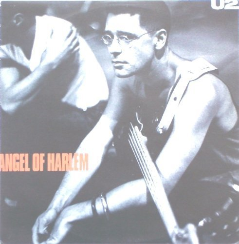 Bild 1: U2, Angel of Harlem