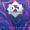 DJ Company, Hey everybody.. (1994)