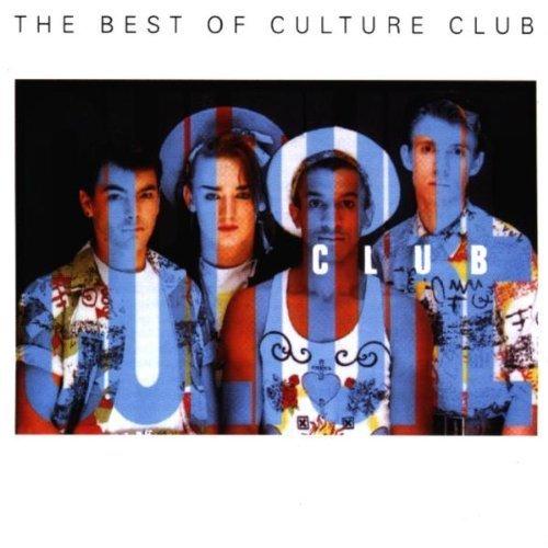 Bild 1: Culture Club, Best of (1989)