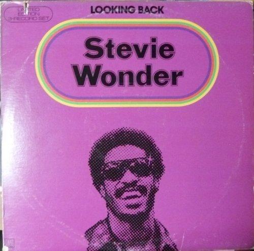 Bild 1: Stevie Wonder, Looking back