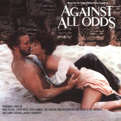Bild 1: Against all Odds (1984), Phil Collins, Peter Gabriel, Stevie Nicks..