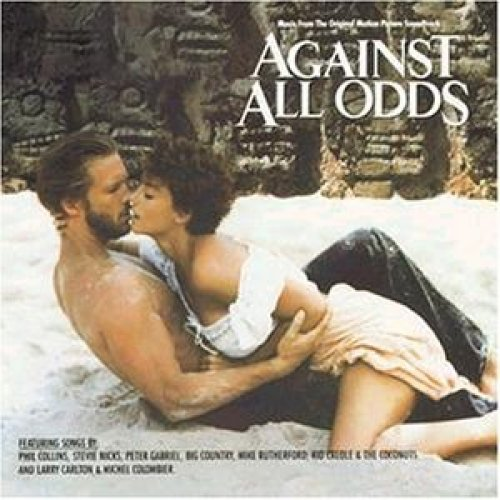 Bild 2: Against all Odds (1984), Phil Collins, Peter Gabriel, Stevie Nicks..