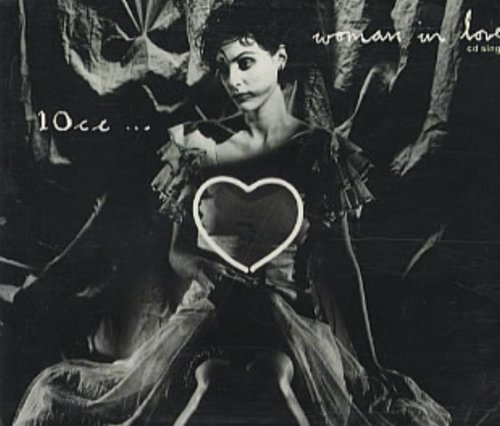 Bild 1: 10CC, Woman in love (1992)