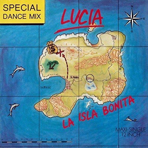 Bild 1: Lucia, La isla bonita (Special Dance, 1986)