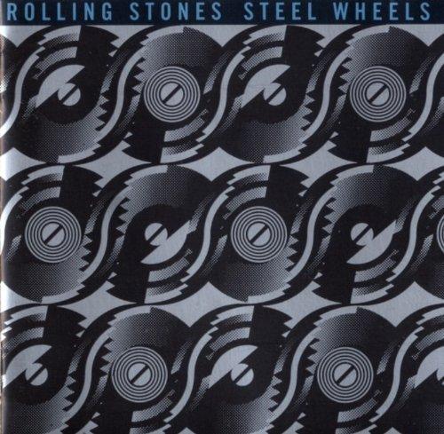Bild 2: Rolling Stones, Steel wheels (1989)