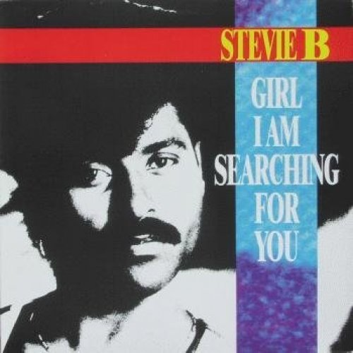 Bild 2: Stevie B., Girl I am searching for you