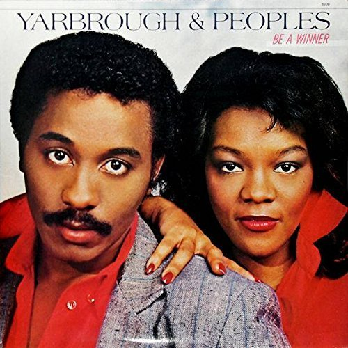 Image 2: Yarbrough & Peoples, Be a winner (1984)