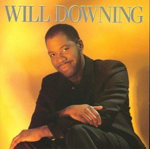 Bild 1: Will Downing, Same (1988)