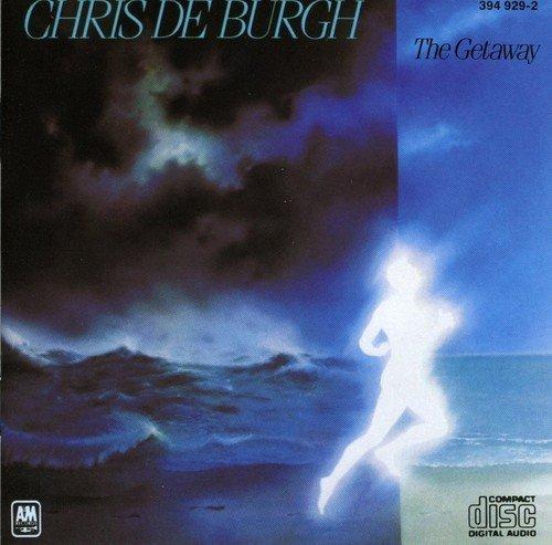 Bild 1: Chris de Burgh, Getaway (1982)