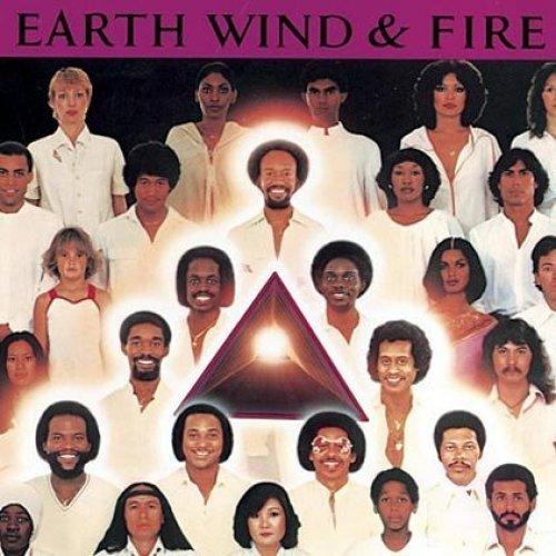 Bild 2: Earth Wind & Fire, Faces (1980)
