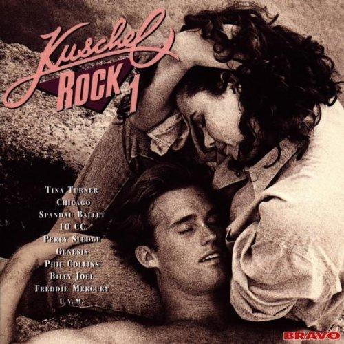 Bild 1: Kuschel Rock (1989), 01:Jennifer Rush, Nilsson, Cutting Crew, Phil Collins, Peter Cetera..
