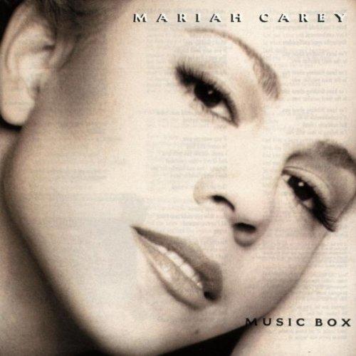Bild 1: Mariah Carey, Music box (1993)