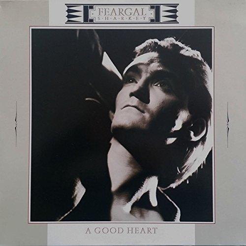 Bild 1: Feargal Sharkey, A good heart (1985)