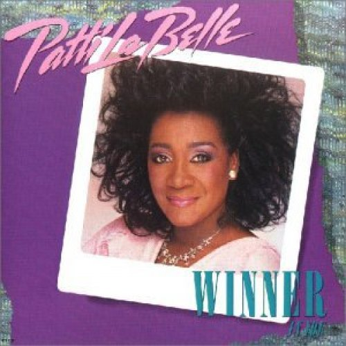 Bild 1: Patti La Belle, Winner in you (1986)