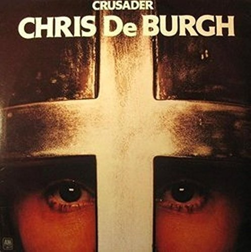 Bild 1: Chris de Burgh, Crusader (1979)