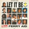 Ferry Aid (Kate Bush, FgtH, Paul McCartney, Kim Wilde..), Let it be (1987)