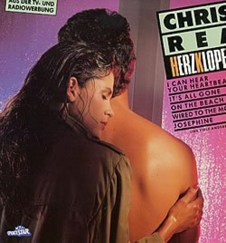 Image 1: Chris Rea, Herzklopfen (compilation, 1981-86)