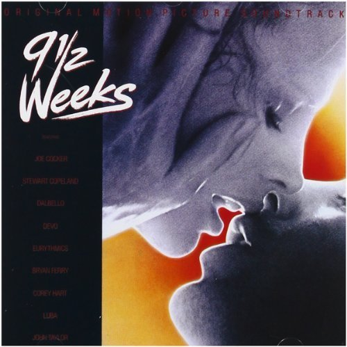 Bild 1: 9 1/2 Weeks (1986), Joe Cocker, Eurythmics, Bryan Ferry..