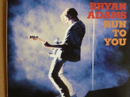 Bild 1: Bryan Adams, Run to you (1994)