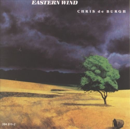 Bild 1: Chris de Burgh, Eastern wind (1980)