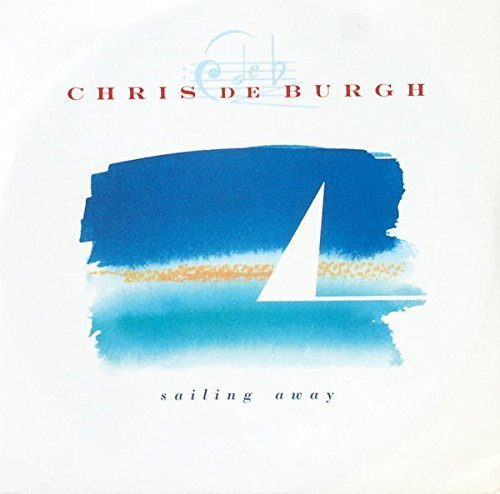 Bild 1: Chris de Burgh, Sailing away (1988)