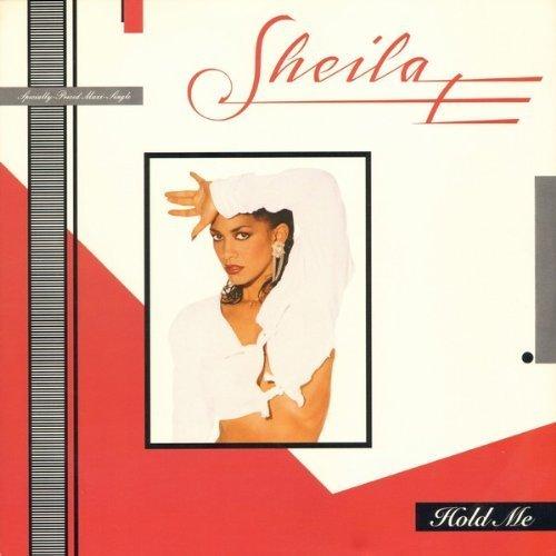 Bild 1: Sheila E., Hold me (1986)