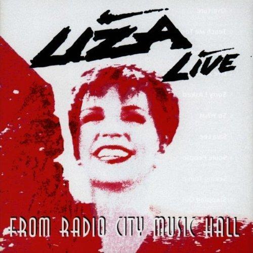 Bild 1: Liza Minnelli, Live from Radio City Music Hall (1992)