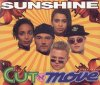 Cut'n'move, Sunshine (4 versions, 1993)
