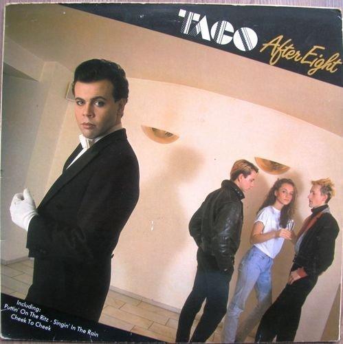 Bild 1: Taco, After eight (1982)
