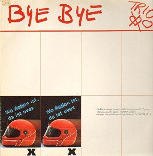 Bild 1: Trio, Bye bye (1983)