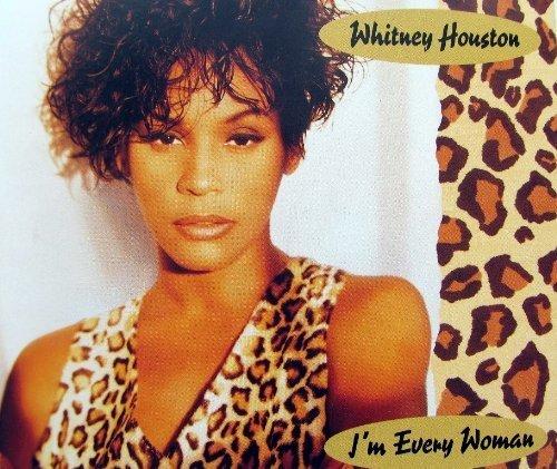 Bild 2: Whitney Houston, I'm every woman (1993)