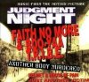 Faith No More, Another body murdered (1993, & Boo-Yaa T.R.I.B.E.)