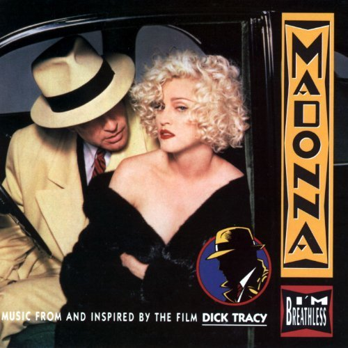 Bild 1: Madonna, I'm breathless (1990)