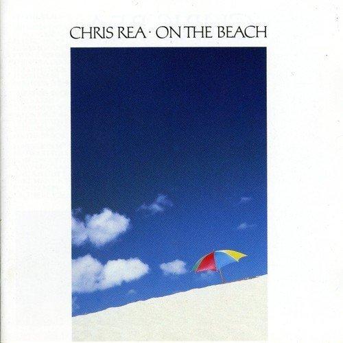 Bild 1: Chris Rea, On the beach (1986)