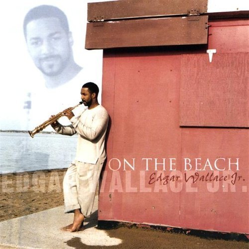 Bild 3: Chris Rea, On the beach (1986)