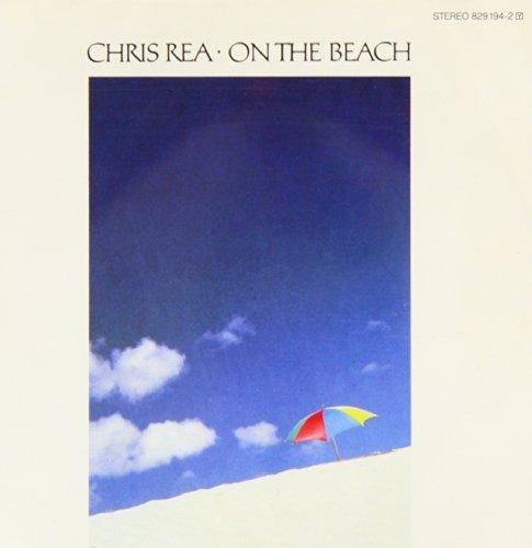 Bild 4: Chris Rea, On the beach (1986)