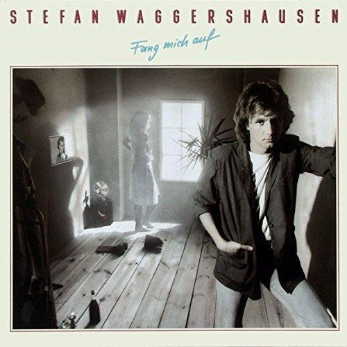 Bild 1: Stefan Waggershausen, Fang mich auf